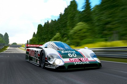 Watch Live: Day 2 of the Le Mans Esports Series Super Final