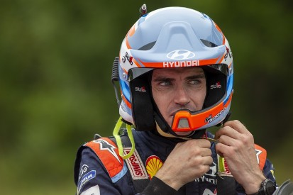 "Breen ""confident"" of Hyundai WRC return on Ypres Rally"