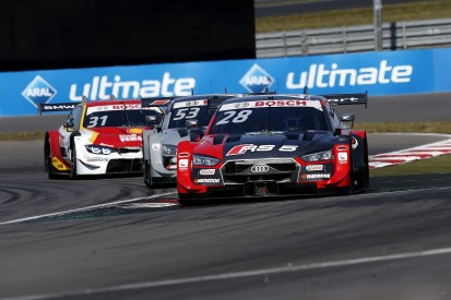 """""""The world doesn't need DTM"""", says double champion Ekstrom"""
