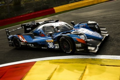 Alpine to consider LM Hypercar or LMDh move after agreeing LMP1 deal