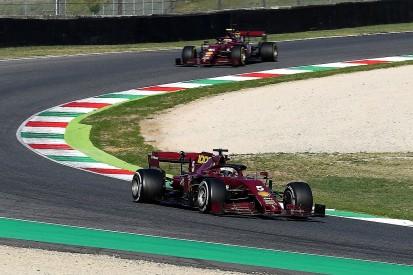 """Ferrari F1 team stuck """"in a hole"""" says CEO Camilleri"""