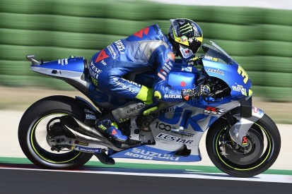 "Mir ""will never forget"" Rossi overtake for Misano MotoGP podium"