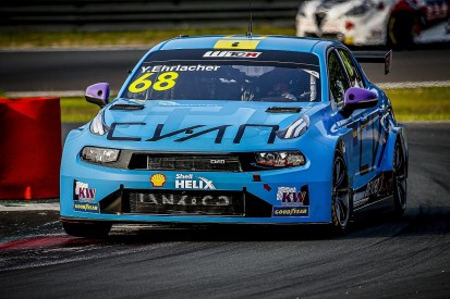 Zolder WTCR: Ehrlacher takes first Cyan win and grabs early points lead