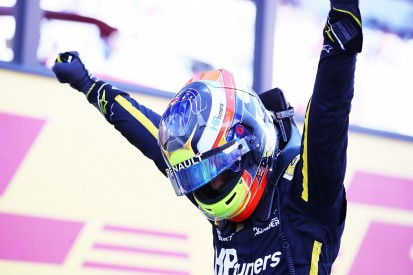 "New F3 champion Piastri praises ""invaluable"" support from manager Webber"