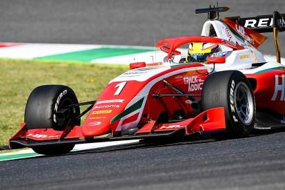 Mugello F3: Piastri wins 2020 title as Lawson dominates season finale
