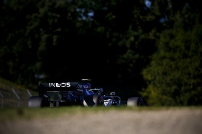 Bottas rues yellow flags for denying F1 Tuscan GP pole chance