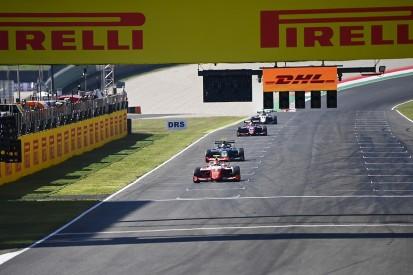 Mugello F3: Vesti wins opener with last-lap move on Hughes
