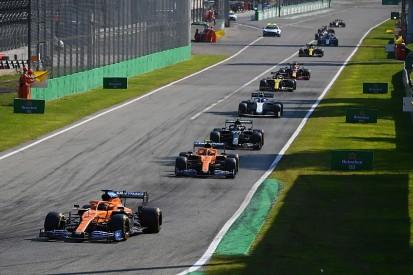 FIA warns F1 teams over stockpiling rules loophole