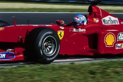 The most surprising Ferrari F1 call-ups