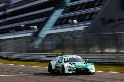 Nurburgring DTM: Muller dominates to win opener