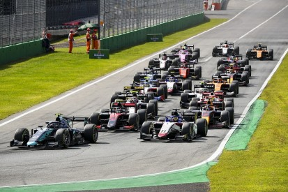 F2 and F3 looking at separate three-race weekends in 2021 to cut costs