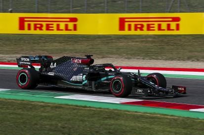 "Hamilton: Mugello layout a ""serious"" challenge"