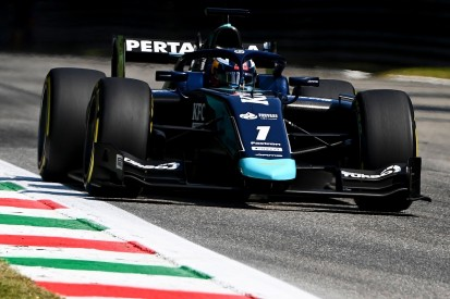 Mugello F2: Vips quickest in practice by 0.089s from Ghiotto