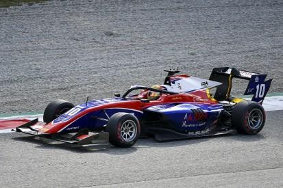Zendeli on pole for F3 finale at Mugello, points leader Piastri 16th
