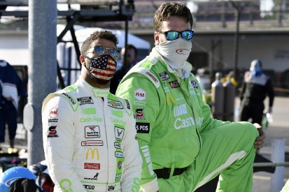 Wallace to quit Richard Petty Motorsports at end of 2020 NASCAR season