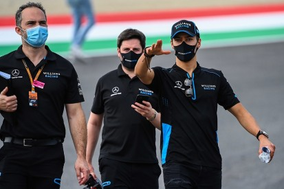 """F1 drivers braced for Mugello to be """"killer physically"""""""