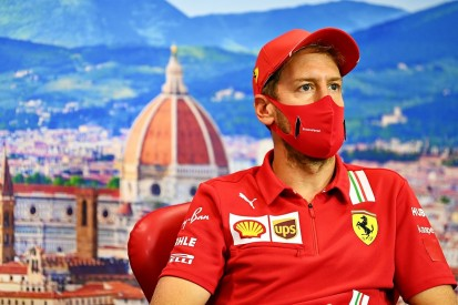 """Vettel came """"close"""" to retiring from F1 before signing for Aston Martin"""
