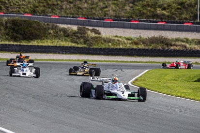 Historic F1 takes on Zandvoort as MGCC and 750MC hold UK national race meetings