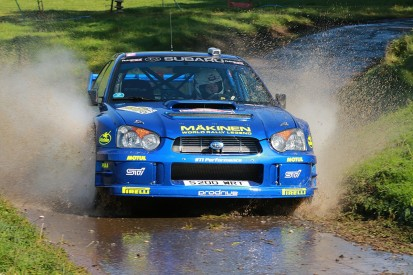 New Historic Rally Festival to welcome UK motorsport fans