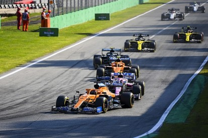 Seidl: Racing Point still favourites for third in F1 championship