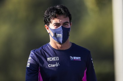 Perez to leave Racing Point at the end of 2020 F1 season