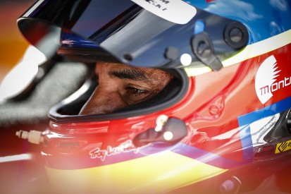 Montoya to make Le Mans return with DragonSpeed LMP2 squad