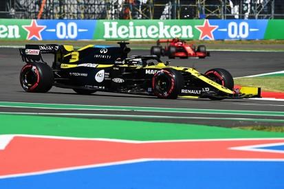 The Ferrari model that is behind Alpine's F1 push