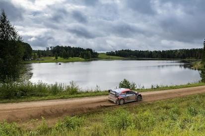 """WRC team bosses praise """"amazing job"""" by Rally Estonia organisers"""