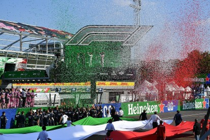 10 things we learned from the 2020 Italian Grand Prix