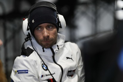 """Eng """"100% interested"""" in BMW Andretti Formula E spot"""