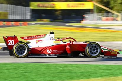 Monza F2: Schumacher takes maiden feature race win at Monza