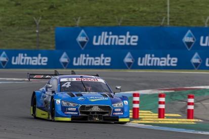Assen DTM: Frijns takes maiden series win as Audi dominates