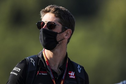 Grosjean: Drivers to discuss concerns about Bahrain outer loop layout