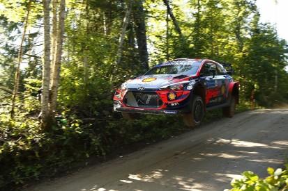Rally Estonia WRC: Tanak leads home event after shakedown as WRC returns