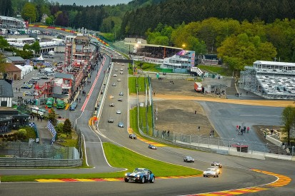 Spa Classic Six Hours cancelled in wake of COVID-19 pandemic
