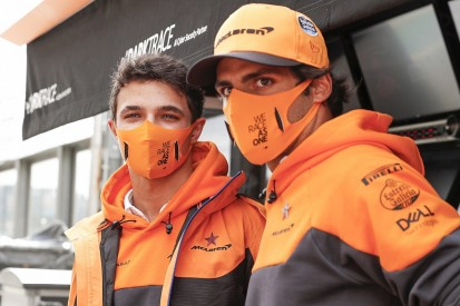 """Sainz """"hurt"""" by run of bad luck and points lost in F1"""