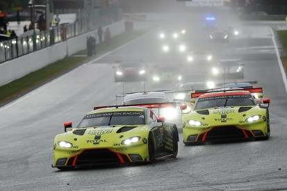 Reduced car count won't lessen Le Mans GTE Pro fight - Tincknell