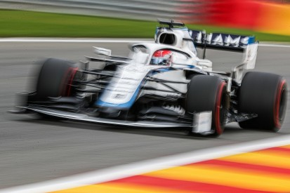 Williams F1 announces new board members following family exit