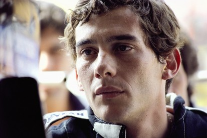 Netflix announces production of new Senna fictional drama series