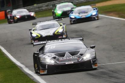 Collard's maiden British GT win headlines weekend of national racing