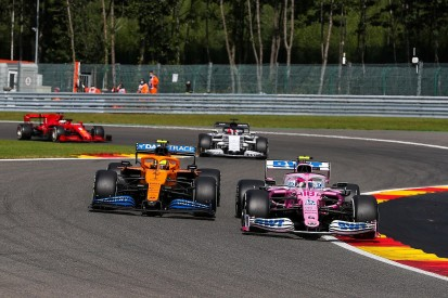 """McLaren: """"Perfect execution"""" will settle race for 3rd in F1 constructors'"""
