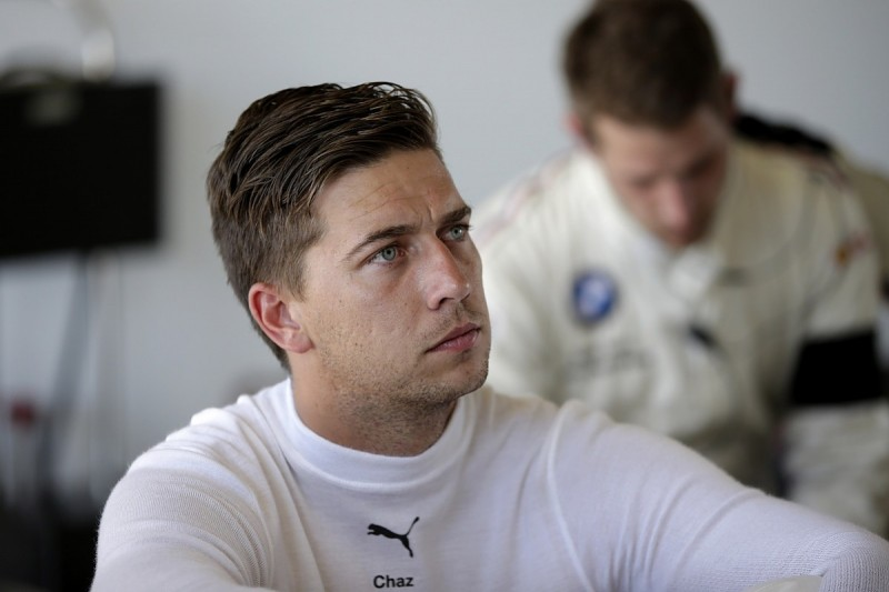 """Supercars racer Mostert ends BMW GT ties to go """"freelance"""""""