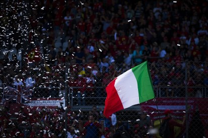 2020 F1 Italian Grand Prix session timings and preview