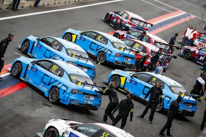 WTCR makes late switch to Zolder for first round of 2020 season
