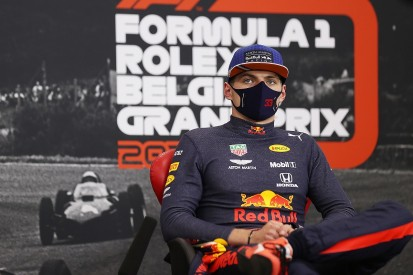 """Verstappen labels F1 Belgian GP """"pretty boring"""" owing to tyre management"""