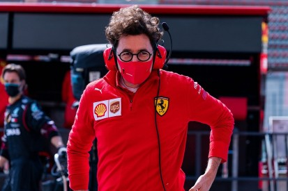 """Ferrari """"disappointed and angry"""" after Belgian Grand Prix struggles"""