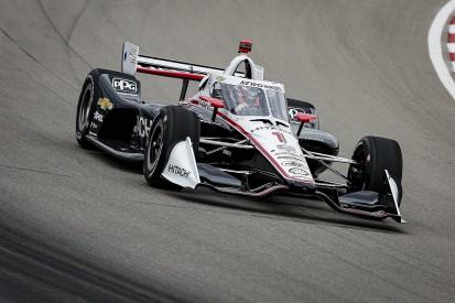 IndyCar Gateway: Newgarden wins second race under caution