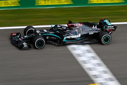 """Hamilton """"nervous"""" of Silverstone tyre failure repeat at F1 Belgian GP"""
