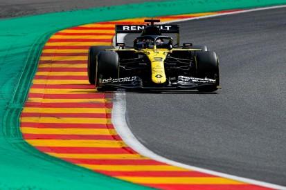 Mercedes wary of possible Ricciardo F1 Belgian GP challenge