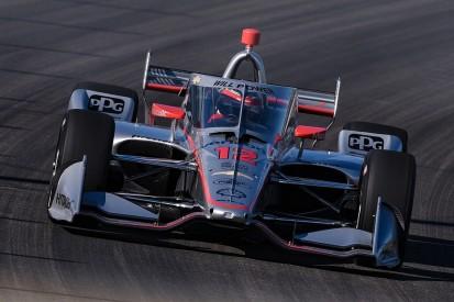 Will Power and Takuma Sato share pole for Gateway IndyCar double-header